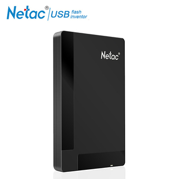 Netac 1TB 500GB HDD USB 3.0 Hard Drive HDD 2.5″ Portable Mobile HDD External Hard Disk Drive For Desktop Laptop Computer hd PC