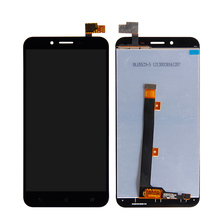Free Shipping For ASUS Zenfone 3 Max ZC553KL 5.5inch Touch Screen Digitizer Glass LCD Display Assembly Replacement  Phone Parts