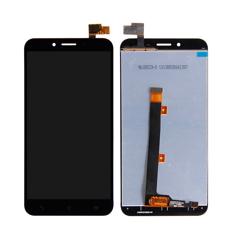Free Shipping For <font><b>ASUS</b></font> Zenfone 3 Max <font><b>ZC553KL</b></font> 5.5inch <font><b>Touch</b></font> <font><b>Screen</b></font> Digitizer Glass LCD Display Assembly Replacement Phone Parts image