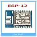 Бесплатная Доставка ESP8266 серийный WI-FI модель ESP-12 ESP-12E ESP12E Подлинность Гарантированы ESP12