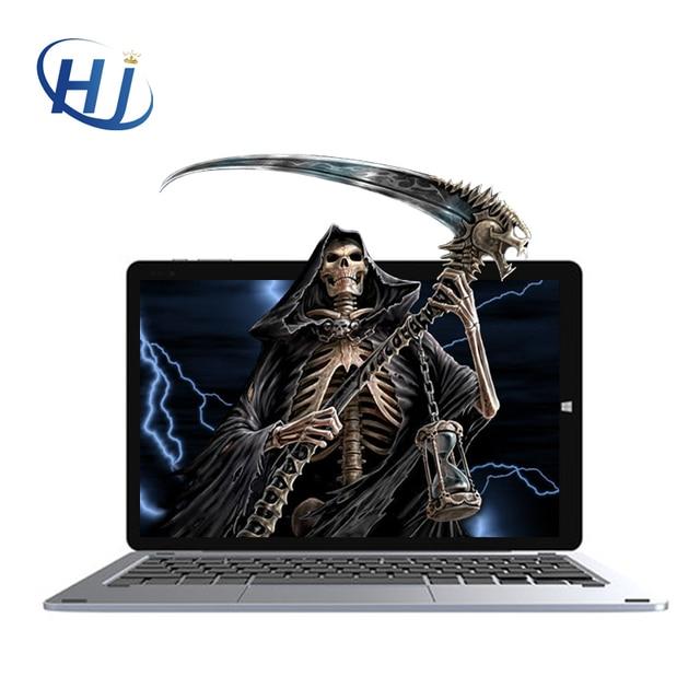 Chuwi Hibook Pro 10.1 inch Tablet PC 4GB RAM 64GB ROM Intel Z8300 Quad Core Windows 10+Android 5.1 Dual OS Tablet 2560x1600 OGS