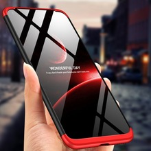 Case for Huawei honor 8A Honor 8X 10 lite P Smart 2019 360 Full Protection Max 8C V20 Cover Fundas Coque