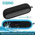 CRDC Hot Portable Bluetooth Speaker Dual Bass Mini Wireless Speakers 3D Surround Subwoofer Stereo Sound Box For Outdoor Phones