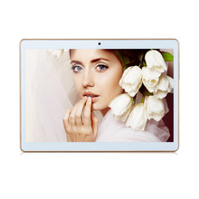 Original 9.6 inch MT8752 Octa Core 1.3GHz 4GB + 32GB Android 5.1 3g/4G Phone Call Tablet PC, Dual SIM, Support GPS FM BT OTG