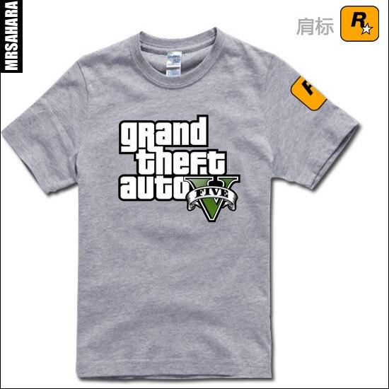 гта 5 футболка купить на алиэкспресс
