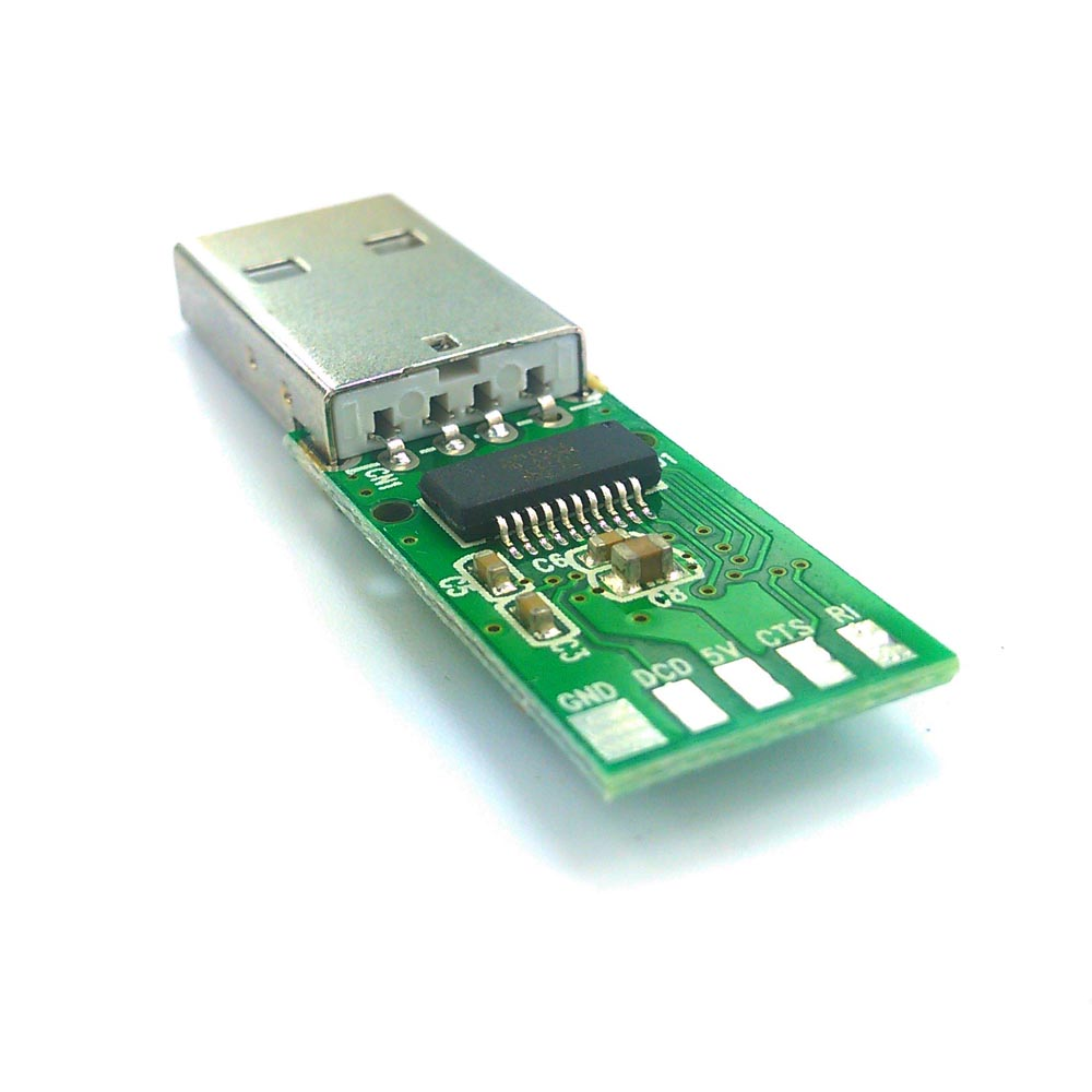 ftdi ft231x usb serial rs232 adapter pcb converter module 231 35131
