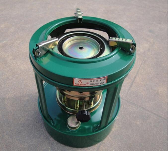 High Quality Type 168 Kerosene Stove Camping Stoves Integrated 8 Core Outdoor Mandatory Types In Stock Free Shipping From Sports
