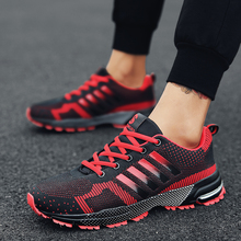 Brand New walking Shoes For Men Cushion Air Mesh Breathable
