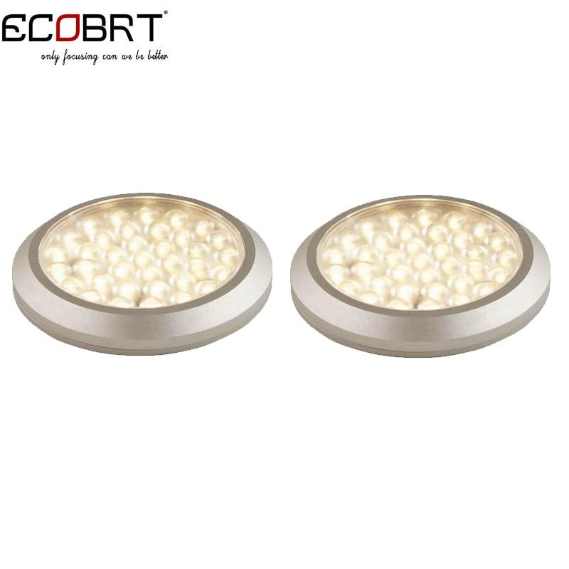 Aliexpress.com : Buy 12v 3w aluminum Kitchen Under Cabinet LED ...