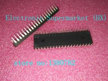 цена на Free Shipping W78E51B-24  W78E51B  W78E51 DIP-40 100% New original  IC
