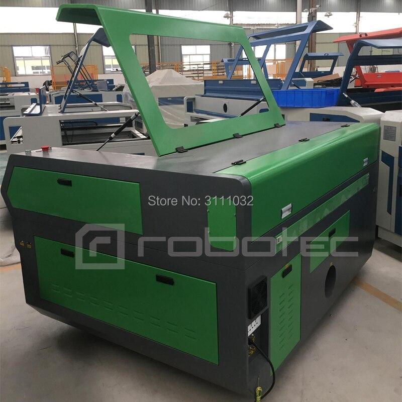 Machine de découpe laser intelligente et forte bijoux 1390 1290/CNC coupe laser pour métaux/or/argent/contreplaqué - 2