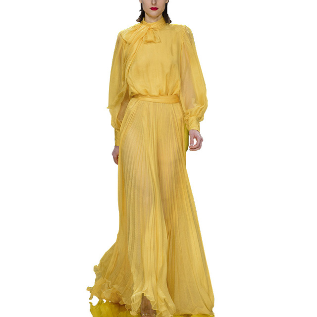 New Autumn Women Skirts and Top Sets Women Sexy Long Sleeve Tops Casual Shirt and Floor-length skirts Party Outfits 2 Piece Set