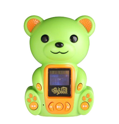 New arrival garden knowledge story machine yakuchinone early learning toy story machine s1 intelligent toy birthday gift