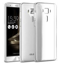 For Asus Zenfone 3 ZE520KL Transparent Ultrathin Slim TPU Cover For Asus ZenFone 3 ZE520KL Z017D Z017DA Z017DB смартфон asus zenfone 3 ze520kl 32gb gold