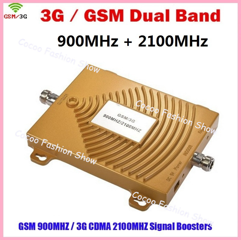 Dual Band gain 65dbi 3G CDMA 2100MHz + GSM 900Mhz GSM 3G Repeater , 3G GSM Mobile Phone Signal Repeater 3G GSM Booster AmplifierDual Band gain 65dbi 3G CDMA 2100MHz + GSM 900Mhz GSM 3G Repeater , 3G GSM Mobile Phone Signal Repeater 3G GSM Booster Amplifier