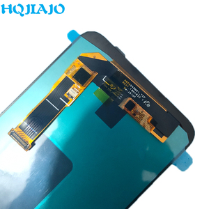 Image 5 - New OLED LCD For Samsung J8 2018 J810 LCD Display Touch Screen Digitizer For Samsung Galaxy J8 2018 J810 J810F J810Y Assembly