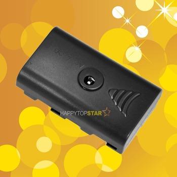 110 V 220 V adapter AC moc dla CN-160 CN-216 YN-160 II W260 5012 LED wideo LED zastępuje SONY NP serii NP F570 F970 F770 F550 tanie i dobre opinie HAPPYTOPSTAR approx 7 x 4 x 2 5cm approx 170g Input 100-240V 50 60HZ 0 6A Output 7 5V 2000mA 7 4V