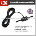 1pc Vehicle CAR Horn Antenna 868 MHz Indoor Antenna 3dBi Gain horn patch for 868mhz module