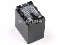 3.6V 4450mAh BN VG138 Decoded Video digital Camera DATA Battery for JVC Everio BN VG108E BN VG114E BN VG121E AA VG1 AA VG1E