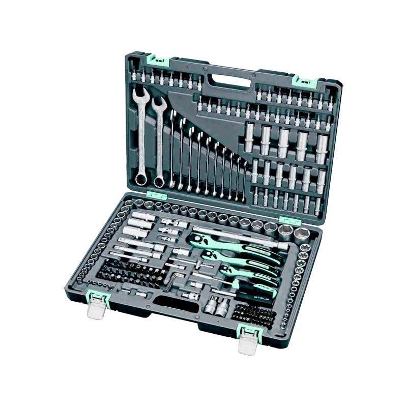 Hand tool set STELS 14115