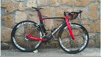 2015~2017 Year Complete Bike DIY Made New Carbon Bicycle Road bike complete groupset wheels handlebar saddle