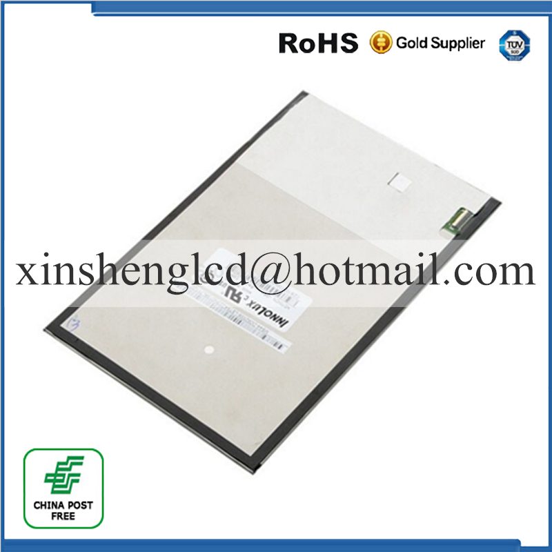 New LCD display matrix For 7 Teclast P70 3G Tablet inner 1280x800 LCD Screen Panel Module Replacement Free Shipping new lcd display matrix for 7 nexttab a3300 3g tablet inner lcd display 1024x600 screen panel frame free shipping