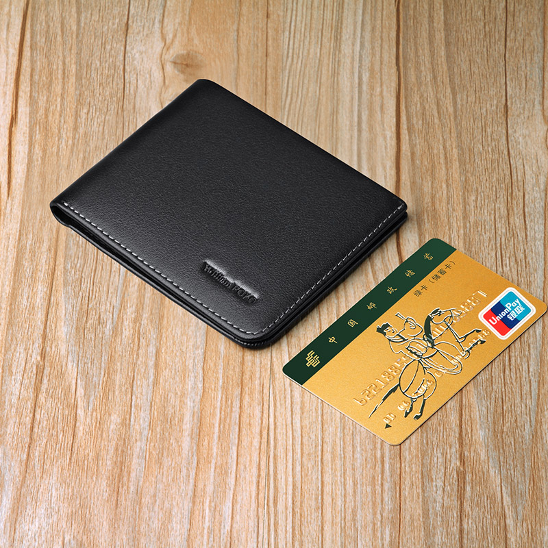 2019 Minimalist Slim Genuine Leather for Men Slimline Wallets Ultra Thin Mini Small Male Coin Purse Compact cow Leather Short2019 Minimalist Slim Genuine Leather for Men Slimline Wallets Ultra Thin Mini Small Male Coin Purse Compact cow Leather Short