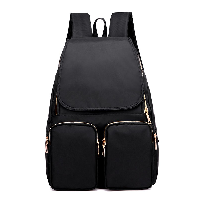 2017 Hot Sale New Nylon Girl Student Waterproof Bag Casual Korean Style Oxford Cloth Large Capacity