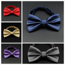 купить NINIRUS New 2018 fashion bow tie pocket married bow ties male bow candy color butterfly ties for men women mens bowties по цене 110.48 рублей