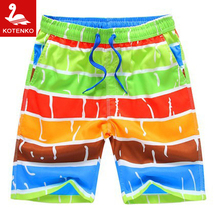 Male Model seaside shorts bermuda masculina Males quick-drying sport basketball shorts operating shorts swimwear XXXL Surf boardshorts