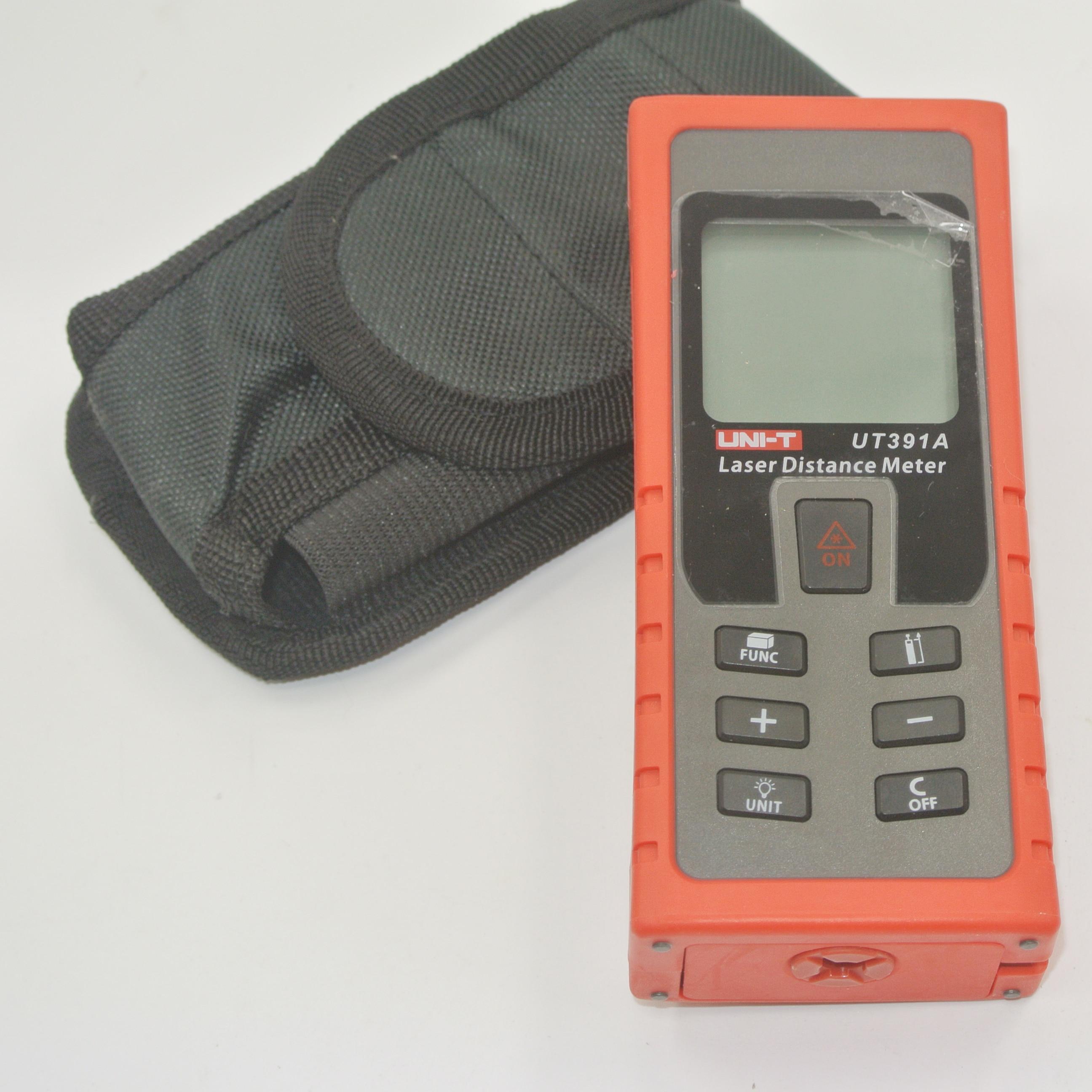 UT391A Handheld Laser Distance Meter Finder Measure 0.1m to 70 meter 4in-229f  Measure 80m/262ft B0033 светильник потолочный эра kl led 5