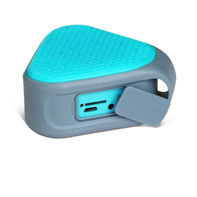 S2 Mini Portable Waterproof Bluetooth Speakers Wireless Outdoor Music Sound Box Loudspeaker Support FM Radio/TF Card
