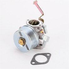 New Carburetor Carb for Tecumseh HM80 HM100 for 640152A 640023 640051 640140 640152 with gasket цены
