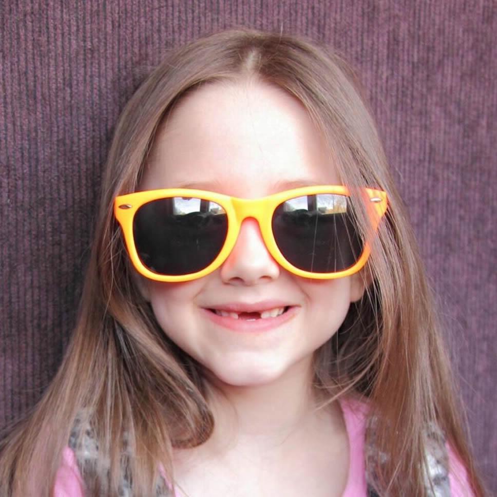 POLARSNOW 2019 TR90 Rahmen Sonnenbrille Für Kinder Jungen Mädchen Polaized Goggle Sonnenbrille Mode Kinder UV400 Brillen Zubehör