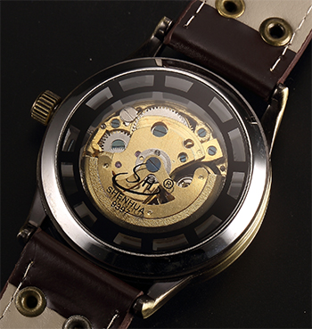 automatic watch 2