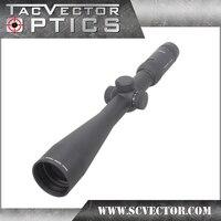Векторная оптика Forester 3 15x50 ИК прицел супер яркий прозрачный Edgeless изображения Высокое качество 30 мм Rilfescope для охоты стрелять