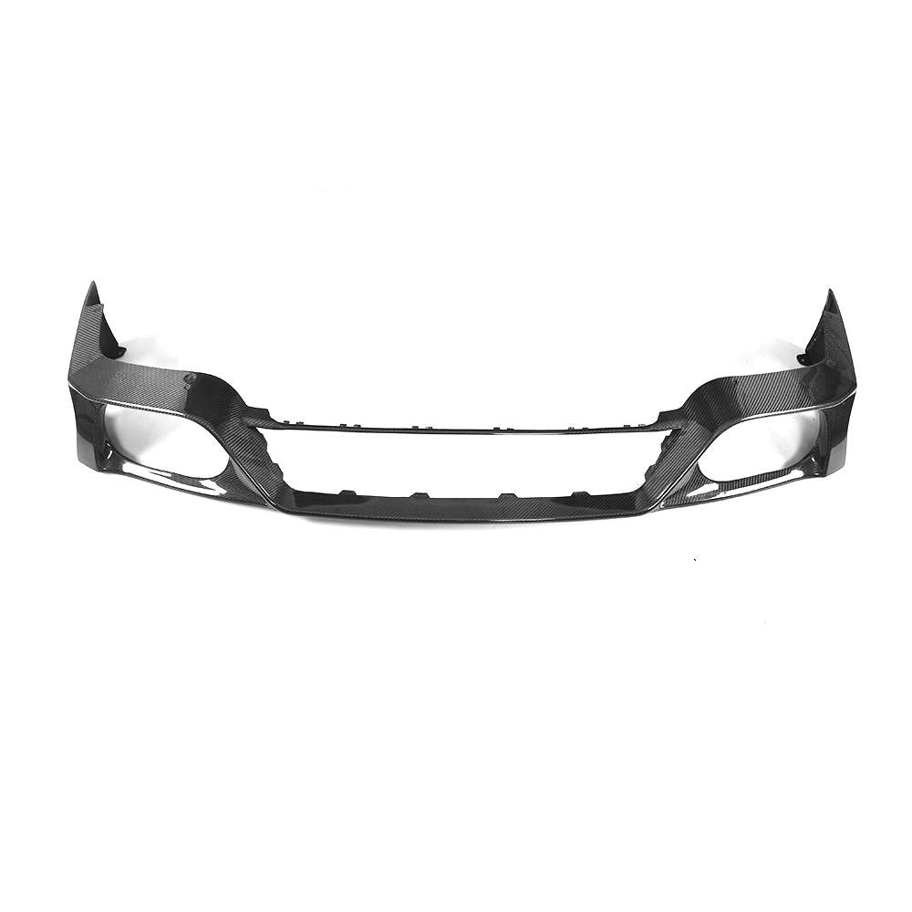 Carbon Fiber <font><b>Rear</b></font> Bumper Lip Auto Car Diffuser For Nissan <font><b>GTR</b></font> <font><b>R35</b></font> 12-13 <font><b>Spoiler</b></font> image