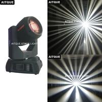 10pcs/lot Dj disco cheap led bulb Mobile equipment head 350w beam light 17R moving head lights 350