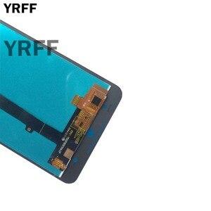 Image 5 - 5.0 wyświetlacz LCD dla ZTE Blade A510 BA510 wyświetlacz LCD Digitizer z ekranem dotykowym montaż części naprawa narzędzia Protector film