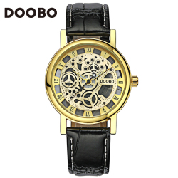 2017 doobo watches men women wrist watch business super thin students lovers hollow out pu leather.jpg 250x250