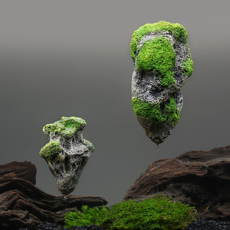 яванский мох для аквариума доставка из Китая