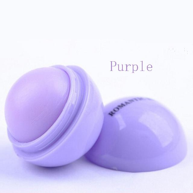 Lip Balm Protector Fruit Sweet – Organic Lipstick