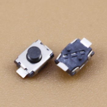 YuXi 1PCS 3x4x2 SMD Tact Switch MP3/MP4 / phone / tablet computer reset button image