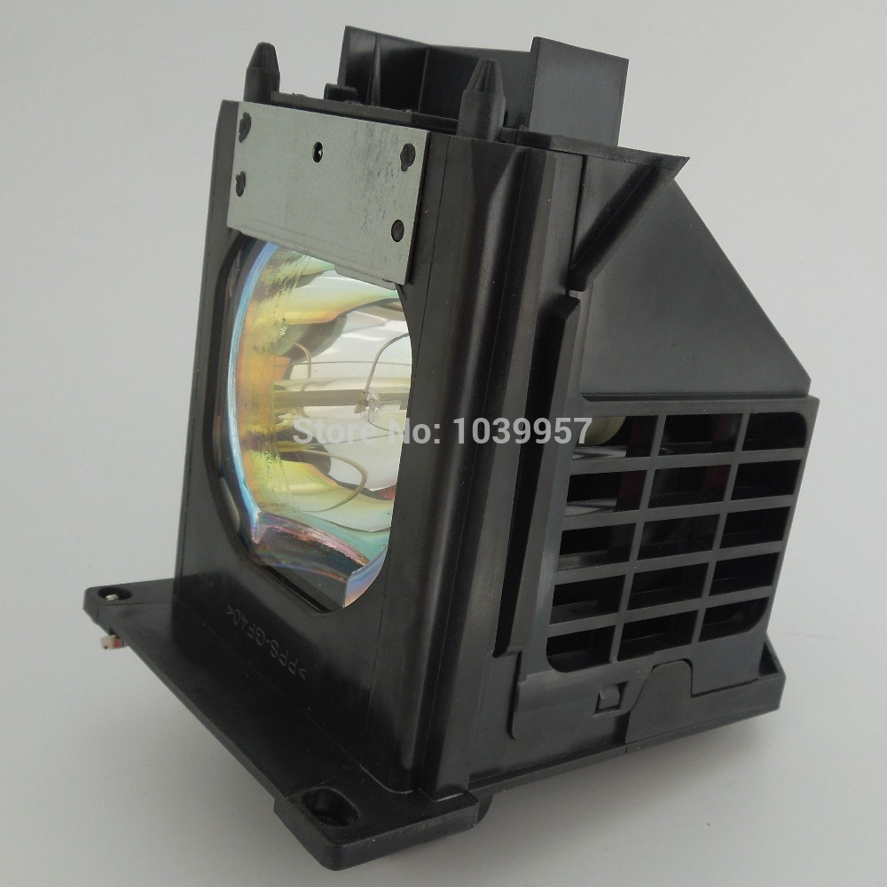 Replacement Projector Lamp 915P061010 for MITSUBISHI WD-73733 / WD-73734 / WD-73833 / WD-C657 / WD-Y577 / WD-Y657 / WD-57733 ETC replacement dlp tv projector bare lamp 915b441001 for mitsubishi wd 60638 wd 60738 wd 60c10 wd 65638 projectors