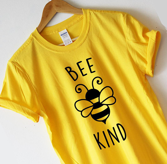 9c255809 Honey Bee Graphic Tee Save The Bees Summer Women Plus Size T Shirts Tumble Bee  Tshirt
