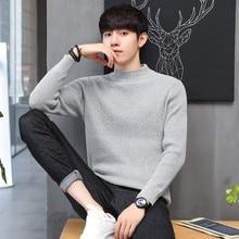 Homme Sweater Baru Elastis
