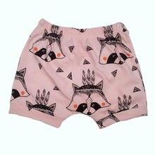 Милые модные Одежда для маленьких девочек уникальная дети милые Низ Шорты для женщин летние Кружевные шорты От 0 до 4 лет