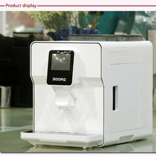 1.7L Fully Automatic Coffee Maker Touch Screen Cappucinno Latte Espresso Coffee Cafe Machine for Home or Office Using