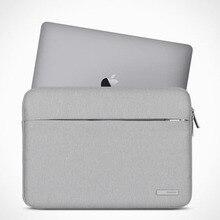Женщины новая сумка для ноутбука для macbook air 11 13 pro 13 15 12 многофункциональный Рукава Сумка Чехол для Apple Macbook 13.3 «компьютер PC Сумка