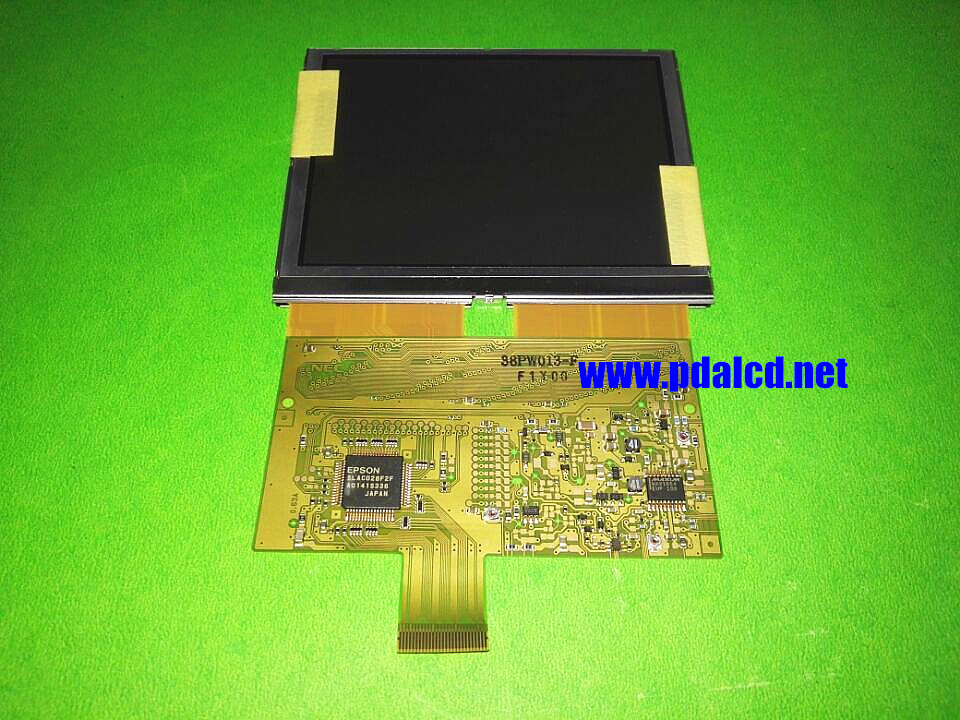 Original New 3.8-inch LCD display Screen panel for NEC NL3224CR24-03 industrial LCD screen Free Shipping